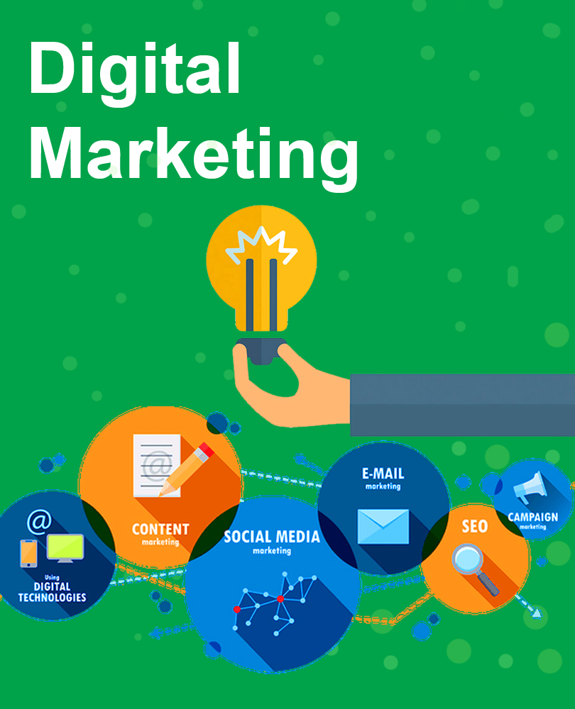 Digital Marketing SEO Agency