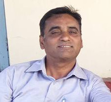 Mr. Vinod Dhoble