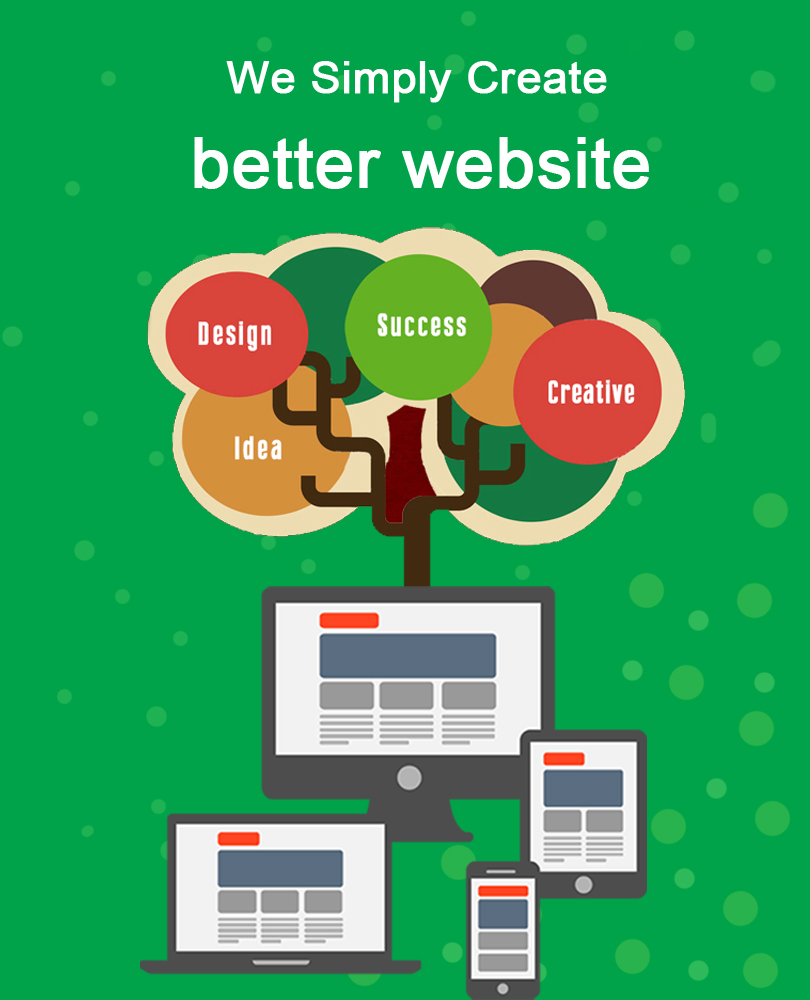 Website Design Company in Nagpur