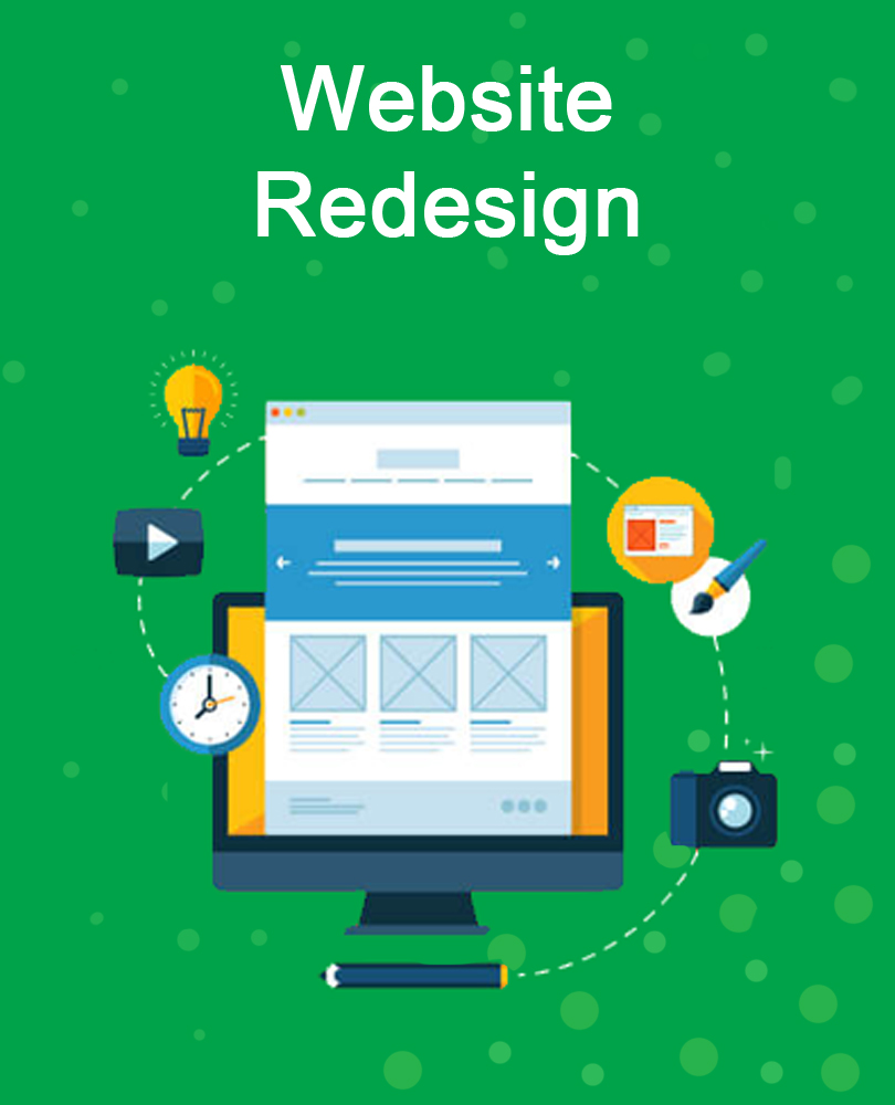 Website Redesign Company in Nagpur